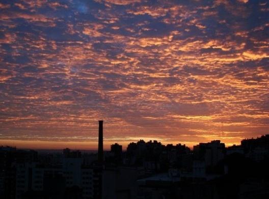 Porto Alegre, Rio Grande do Sul<br />Foto Elenara Stein Leitão