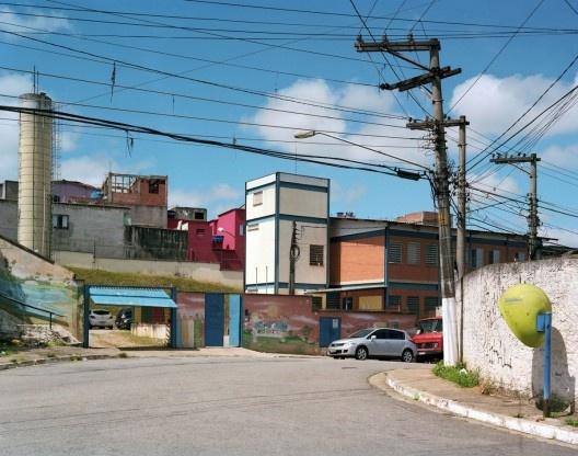 Cidade Tiradentes, São Paulo<br />Foto/Photo Tuca Vieira  [Exposição Atlas fotográfico da cidade de São Paulo e seus arredores]