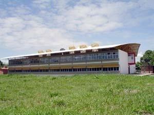 Laboratórios da UFAL, Maceió, Alagoas, Leonardo Bittencourt (imagem cedida pelo arquiteto)