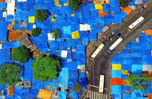Largo da Concórdia<br />Foto Tuca Vieira/Folha Imagem