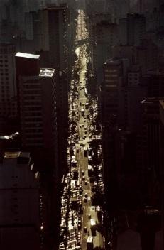 Avenida São João<br />Foto Tuca Vieira/Folha Imagem