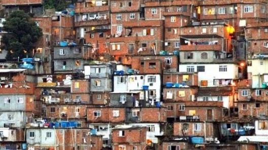 Asentamiento irregular, Ciudad de México, 2015<br />Foto Humberto González Ortiz