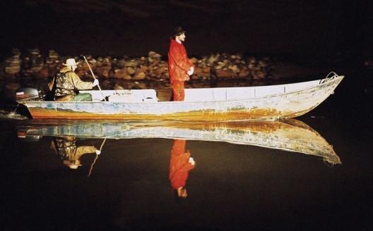 """""""BR-3"""", Teatro da Vertigem. <br />Foto: Edouard Fraipont, cortesia Teatro da Vertigem"""