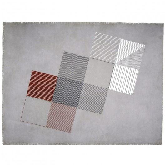 sem título, guache e nanquim sobre papel. Lothar Charoux, 1956<br />Foto divulgação  [Coleção Família Charoux]