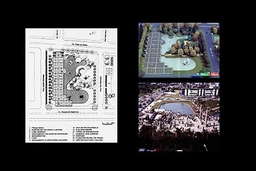 Restauração Palácio da Justiça, Carlos M. Fayet, 2000/2003 [Acervo Fayet]