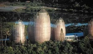 Foto John Gollings [Renzo Piano Building Workshop]