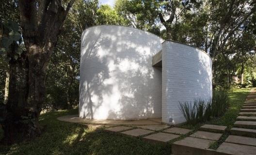 Capela em Ibiúna