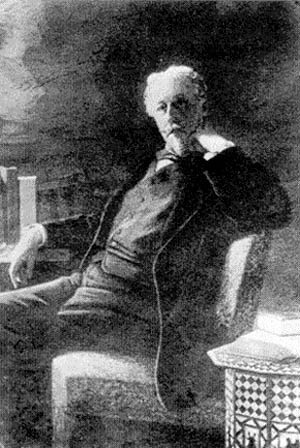 Conde Gobineau