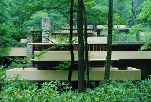 arquitecto frank lloyd wright