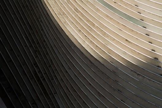 Edifício Copan<br />Foto Silvana Romano