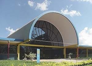 Centro de Convenções do Hospital São Julião