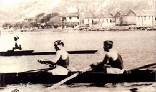 Imagem da capa do livro<br />Foto histórica