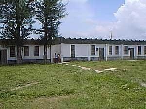 Fig. 9 a 12 – Características del asentamiento Provisional Doce