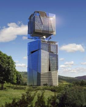 Entrevista al arquitecto luis de garrido definicion for Arquitectura definicion