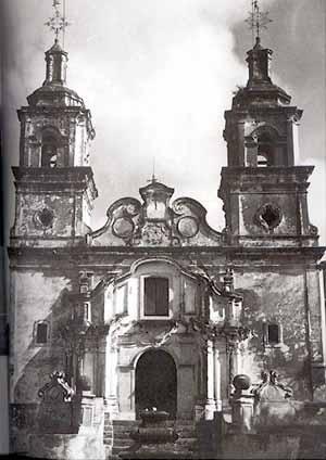 Estância Jesuítica Santa Catalina, Argentina