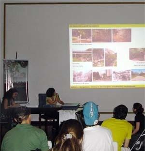 Sessão de Comunicação 3, com Monica Bahia Schlee
