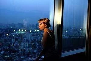 Encontros e Desencontros (Lost in Translation), 2003