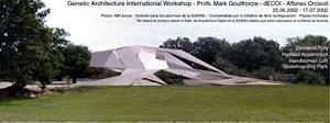 Workshop ESARQ, 2002