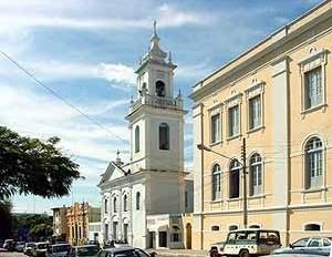 Vista Cidade de Corumbá MS [IPHAN]