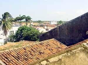 Vista Cidade de Aracati CE [IPHAN]