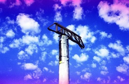 Fernando Pião, Mecanismo para produzir forma, 2011, fotografia, 80x122cm<br />Foto divulgação