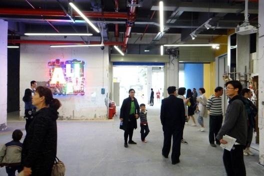 Bienal de Arquitetura de Shenzhen 2017-2018<br />Foto Carlos M. Teixeira