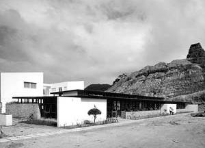 Posto de Puericultura, Rio de Janeiro, 1958<br />Foto Michel Aertsens