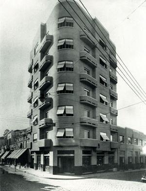 Figura 02 - Edifício Sant'Anna [MIS Campinas]