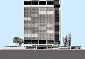 Torre Barcelona, 2001. Helio Pinon, Laboratorio de Arquitectura, ETSB UPC