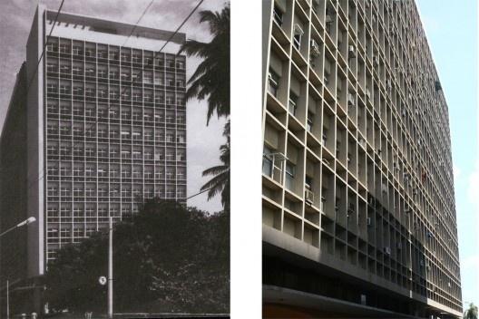 Palácio Progresso (1964-1969)  [divulgação]