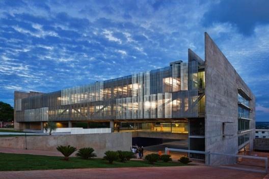Sede do Sebrae Nacional em Brasília DF