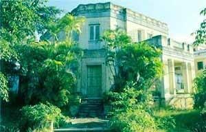 Vivienda 41, esquina a 42A, Playa, La Habana