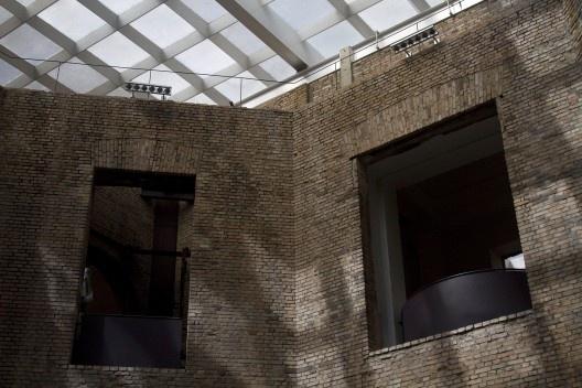 Pinacoteca do Estado<br />Foto Silvana Romano