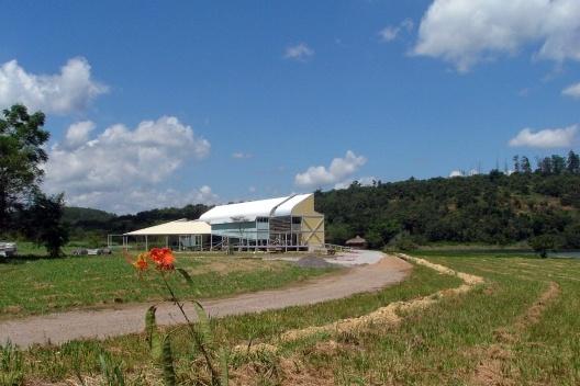 Campus Lagoa do Piau
