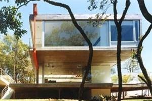 Filiação 6 – Casa Morato, Arquitetos Vinicius Andrade e Marcelo Morettin. <br />Foto de Nelson Kon