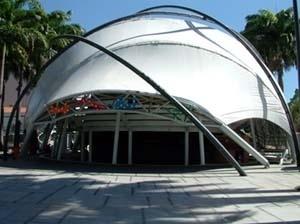 iliação 7 – Circo Voador, DDG Arquitetura. <br />Foto DDG Arquitetura