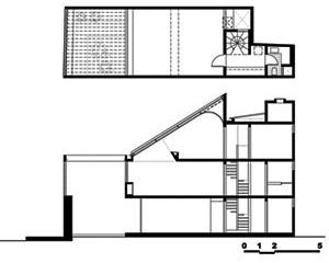 Escritório do arquiteto, Recife [arquivo pessoal]