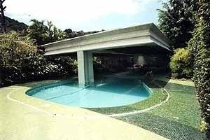 Residência Giacinto Micales, arquiteto Eurico Prado Lopes, 1975<br />Foto Lílian Diniz Ferreira