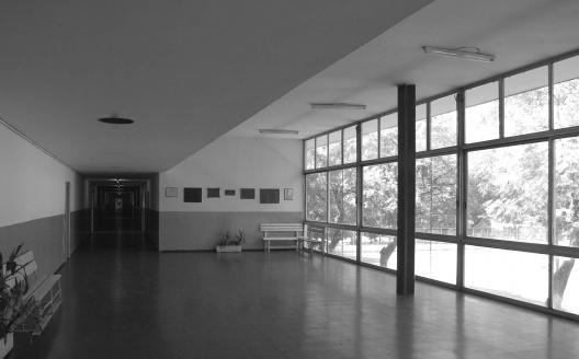 Aula<br />Julio Cesar Diarte