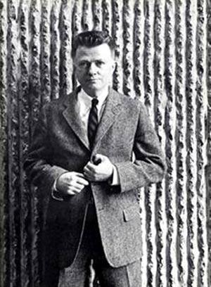 Arquiteto Paul Rudolph