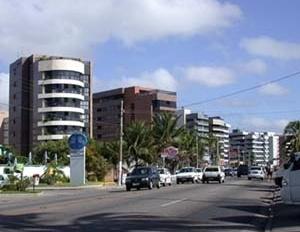Paisagens urbanas: Maceió<br />Foto Luiz Amorim