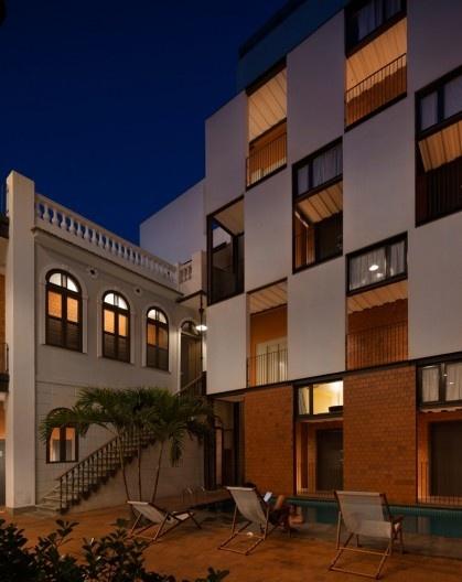 Hostel Villa 25