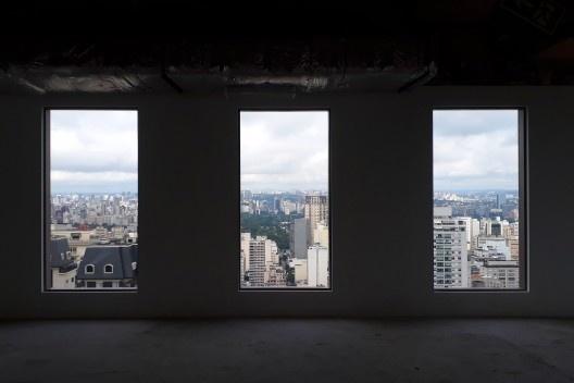 Edifício Santos Augusta, São Paulo, 2018, arquiteto Isay Weinfeld<br />Foto Felipe SS Rodrigues