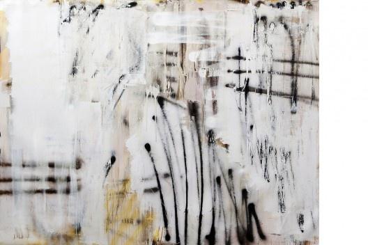 Untitled, Glen Lasio, 170X140cm, 2015<br />Foto divulgação