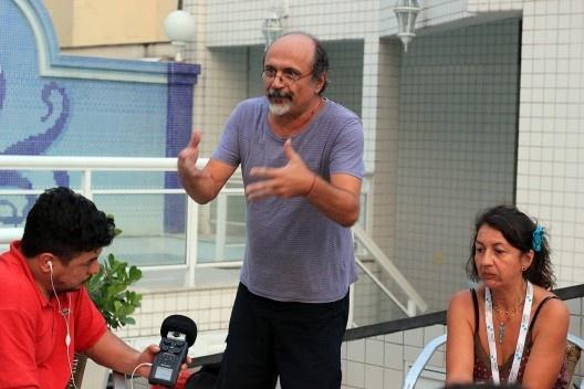 Projeto Sinergia da Diversidade Ibero-americana<br />Foto divulgação  [Equipe Sinergia]
