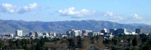 Foto 1 – Silicon Valley [Wikipedia]