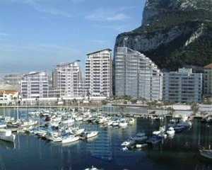 Foto 2 – Fast Construction de Hotéis em Gibraltar. [Gibraltar Government Web Site]