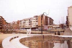 Nou Barris, Barcelona [Nou Barris, La penúltima Barcelona, Ajuntament de Barcelona]