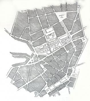 Plano de Freire e Guilhem [FREIRE, 1911]