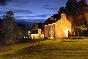 New Lanark, casa de Robert Owen  [www.newlanark.org]